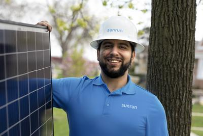 19_Michael Palma_Service install employee with panel_Midwest_Chicago, IL